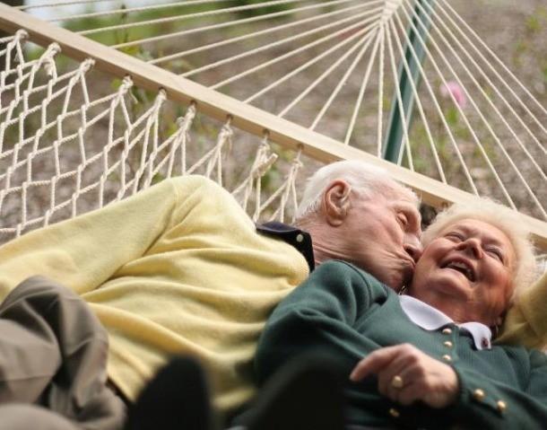 Tajne ljudi koji su u braku 50 godina