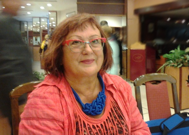 Jasna Petrović iz SUH-a za Penzin: Hrvatske penzije su najniže u bivšoj SFRJ!