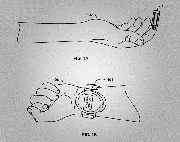 Guglov aparat za uzimanje uzoraka krvi bez uboda