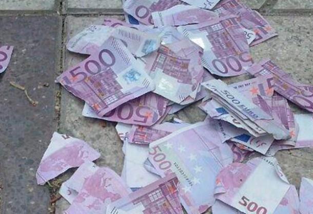 Nenaplative kredite prodati za male pare