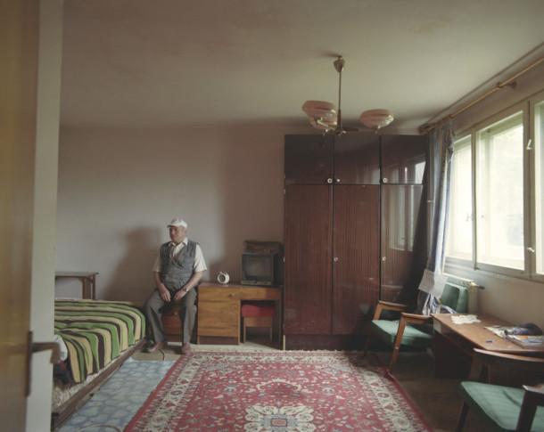 10 različitih života u 10 istih stanova u jednoj zgradi (galerija fotografija)