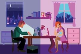 Freelance ekonomija je društvena tragedija u najavi
