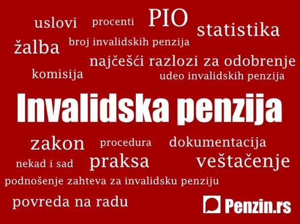 Invalidska penzija u Srbiji – Kako, koliko, kome? (VIDEO)