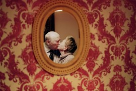 Ljubavnici – serija fotografija parova koji su proslavili zlatnu svadbu