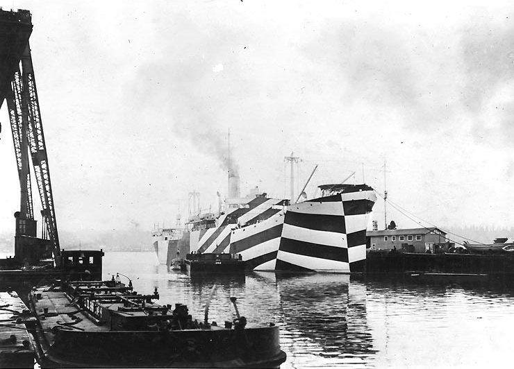 Primenjena psihologija: Priča o jednoj pomorskoj bici i obrascima našeg sećanja