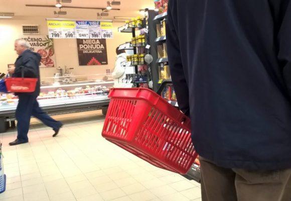 Janković: Inicijativa da trgovine ne rade nedeljom