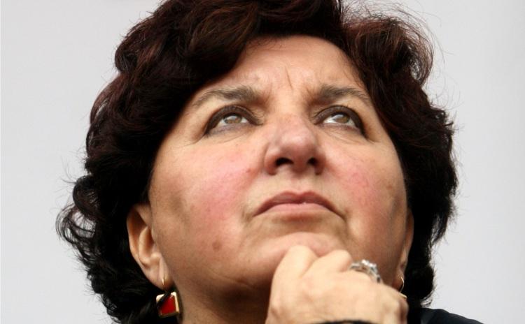 Karla Kantone, generalna sekretarka FERPA, penzionerima Srbije: Probudite se! (Video)