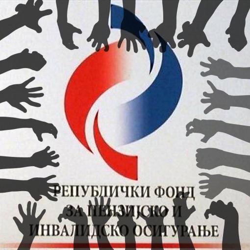 Jednokratna pomoć penzionerima – socijalno davanje samo za penzionere u Srbiji