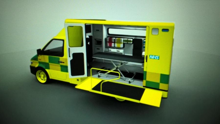 Samostalnija i efikasnija hitnu pomoć u Evropi – SAEPP projekat (VIDEO)