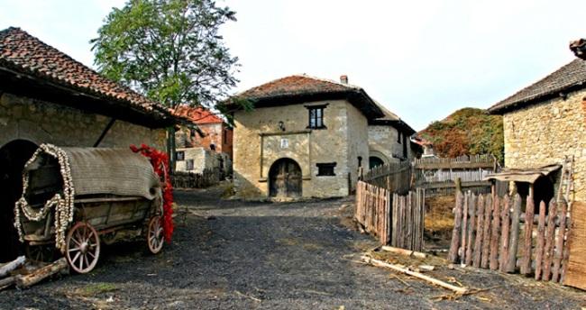 """Tiosav (Zaječar): Putovanje penzionera kluba """"Zlatna jesen"""" Zaječar"""