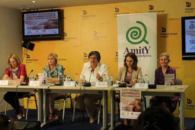"""Sa Konferencije """"Za nultu toleranciju diskriminacije prema starijim osobama"""""""
