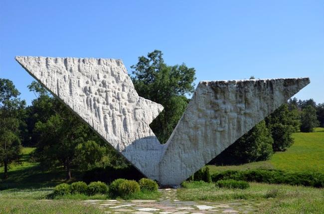 Živan (Beograd): Sa mesta iznad koga nebo plače