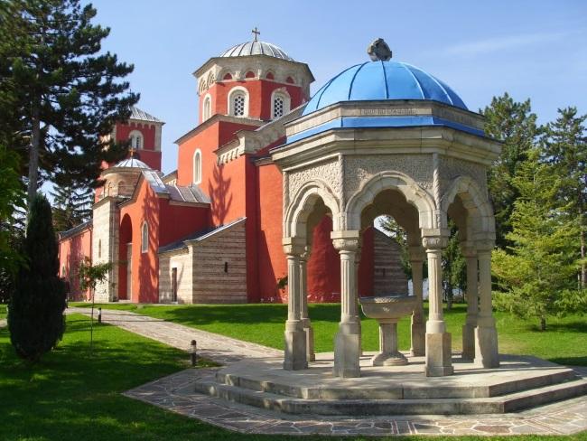 Ane (Zemun): Putevima sećanja kroz Srbiju