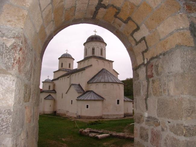 Slavko (Velika Plana): Putopisna priča o putovanju po Srbiji