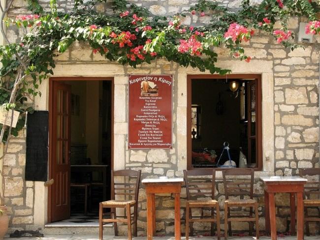 Dobrivoje (Valjevo): Biseri sa Puta prijateljstva – Prijatelji iz grčke luke Igumenica