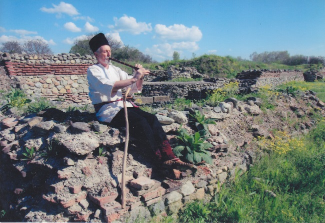 Zvonimir (Knjaževac): Od Midžora do Dunava