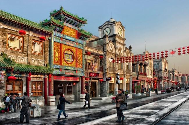 Kostadin (Beograd): Kako sam video glavni grad Kine Peking