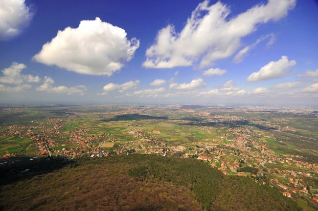 Svetlana (Sombor): Putopis ženskih osećanja – Zemljom Srbijom