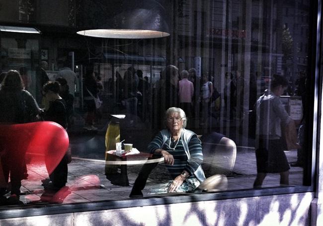 Usamljenost nas može učiniti sebičnim, i obrnuto