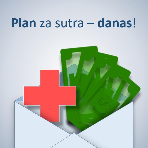 Srbija 2030: Iz beležnice finansijskog savetnika (Promo)