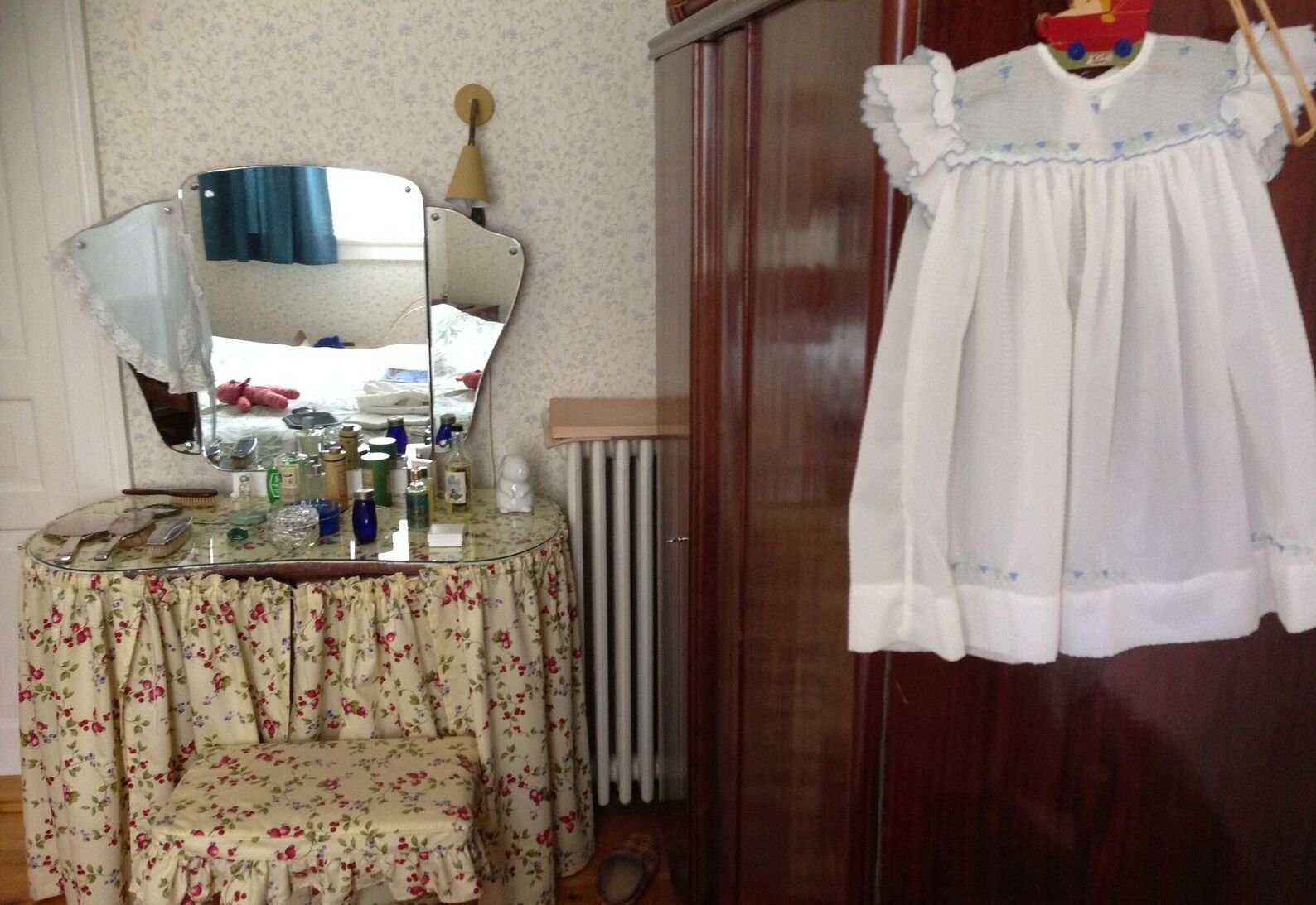 Muzej koji vraća sećanja obolelima od demencije