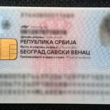 Vulin: Bez nove lične karte nema penzija!