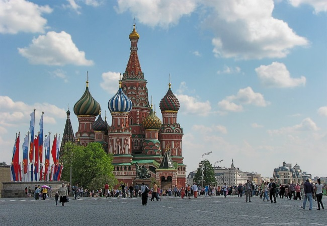 Zlata (Sremska Mitrovica): Moskva