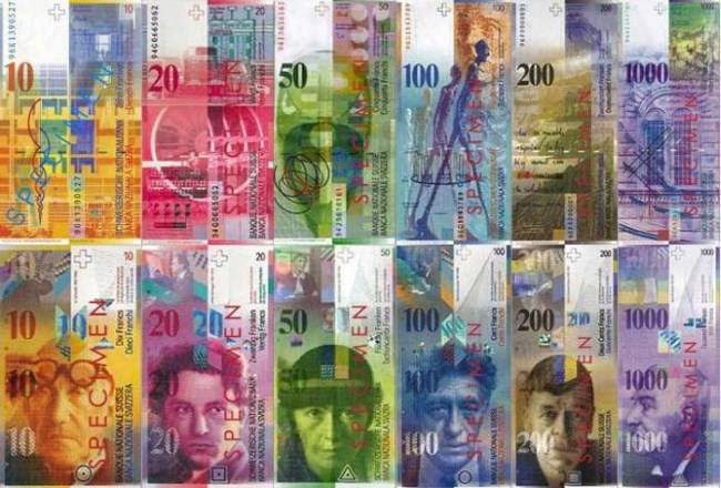 Istorijska presuda: Klijent zadužen u švajcarcima raskida ugovor sa bankom