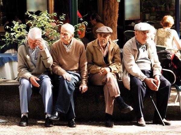 Najviše keš kredita – penzionerima