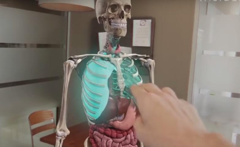 Anatomija 21. veka: Virtuelna stvarnost kao alat u obrazovanju lekara (VIDEO)