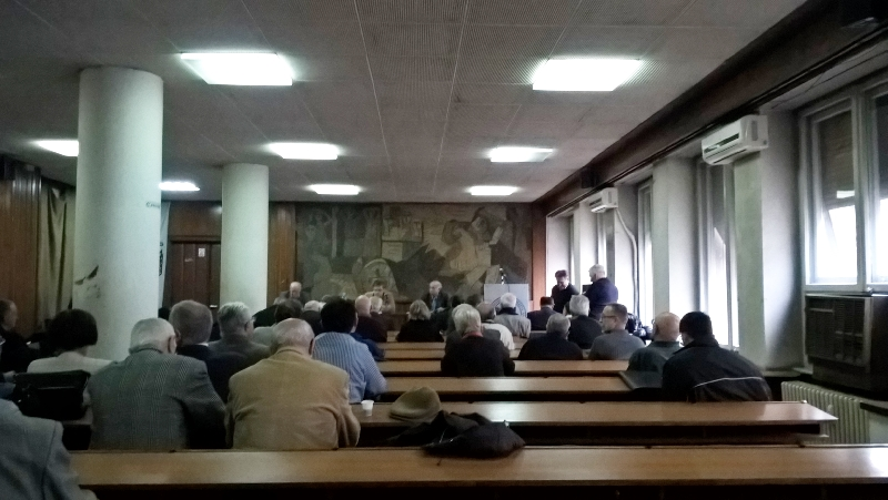 USPS: Problemi privatizacije objekata u vlasništvu PIO fonda u banjama Srbije