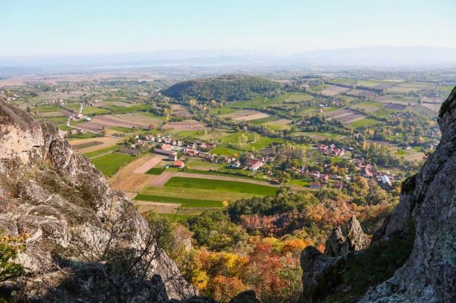 Milorad (Zrenjanin): Selo Borač u srcu Šumadije