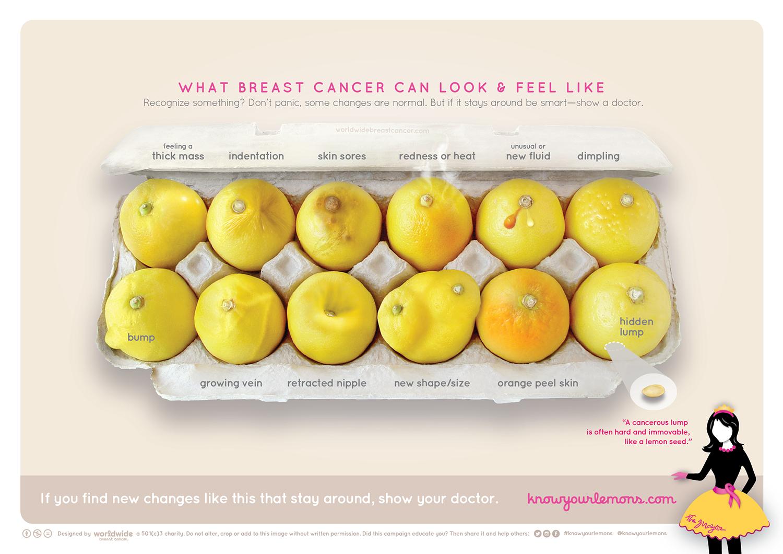 Ovako izgleda 12 promena na dojci koje ukazuju na rak!