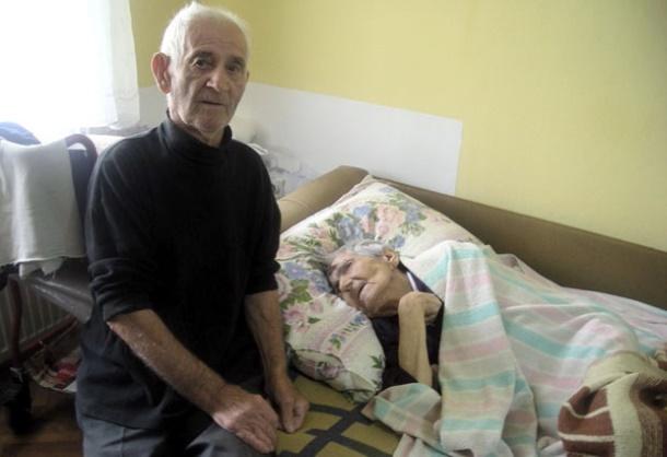 Slika starosti u Srbiji – Nadničar u desetoj deceniji