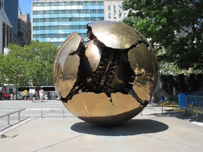 Upravljanje penzionim fondovima međunarodnih organizacija