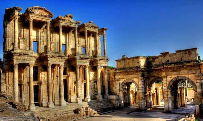 Miljana (Niš): Efes izgubljen u vekovima