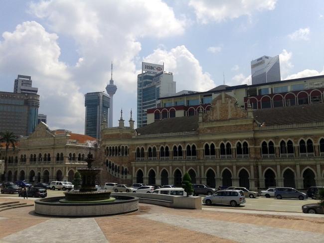 Ljubica (Lipik, Hrvatska): Malezija u srcu, srce u Maleziji