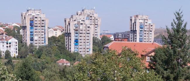 Katarina (Beograd): Zaboravljena staništa uma