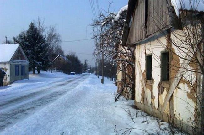 Ana (Pančevo): Selo mog detinjstva