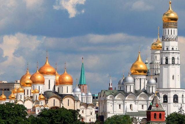 Jelena (Beograd): Lepote Rusije