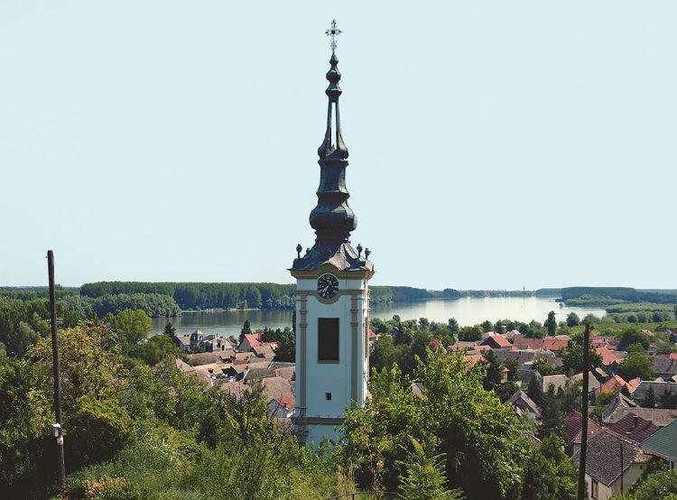 Verica (Topola): Put kojim ću češće ići