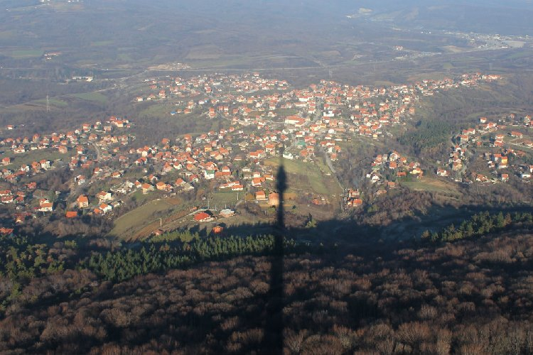Beograd: Plaćanje Infostana elektronskim putem