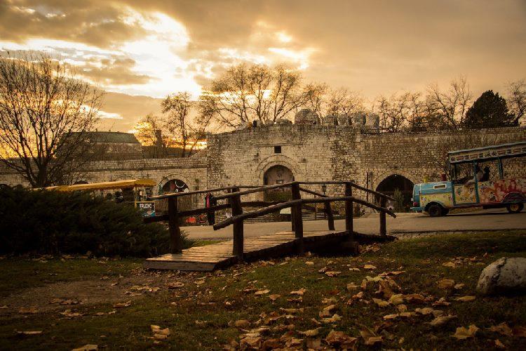 Irena (Jagodina): Prva đačka ekskurzija