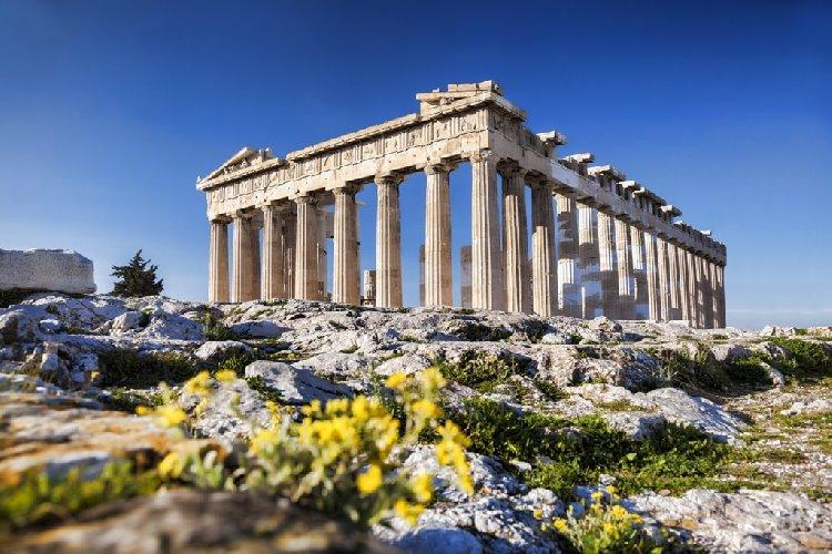 Grčke penzije od 1. marta 2020.