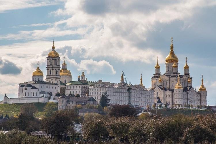 Miroljub Cale (Beograd): Iskre sa puta po svetoj Rusiji, Ukrajini i Belorusiji