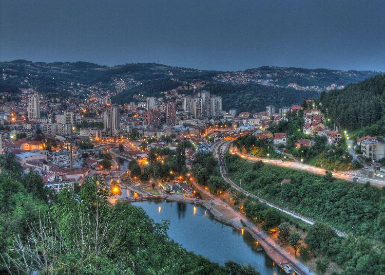 Branka (Beograd): Kad su zvezde popadale sa nebesa