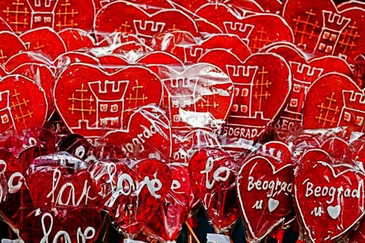 Ljiljana (Beograd): Put do srca