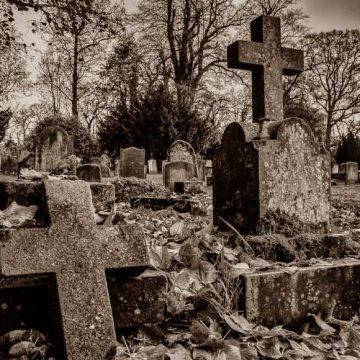 Branislav (Beran Selo, Crna Gora): Grdanov grob