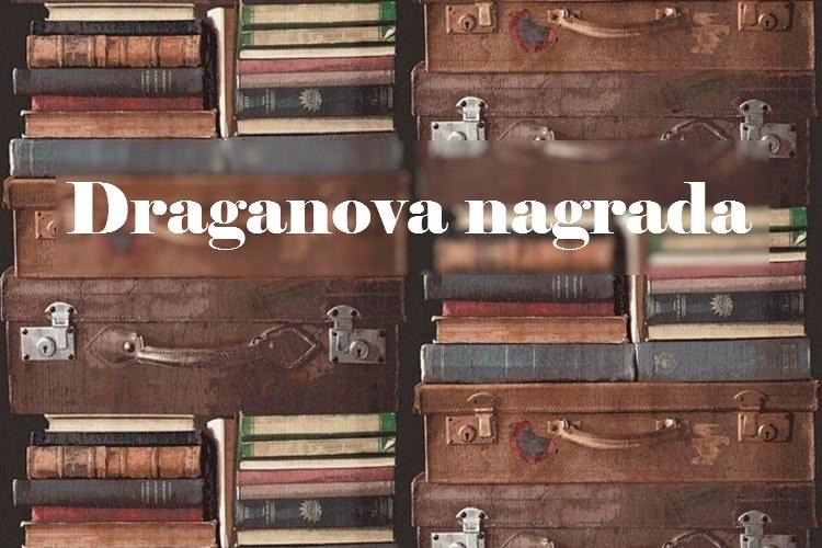 "V konkurs za najbolji putopis starijih osoba ""Draganova nagrada"" 2019. godine"