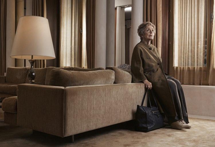 Džaladža Bonhajm: Briga o roditeljima koji stare